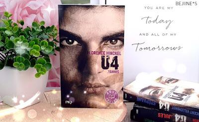 Livres : U4 - Yannis