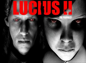 Lucius 2 [Full] [Español] [MEGA]