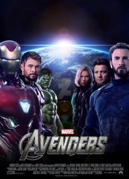 descargar avengers: endgame, avengers: endgame gratis, avengers: endgame online