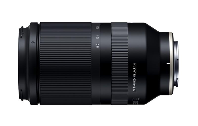 Tamron 70-180mm f/2.8 FE