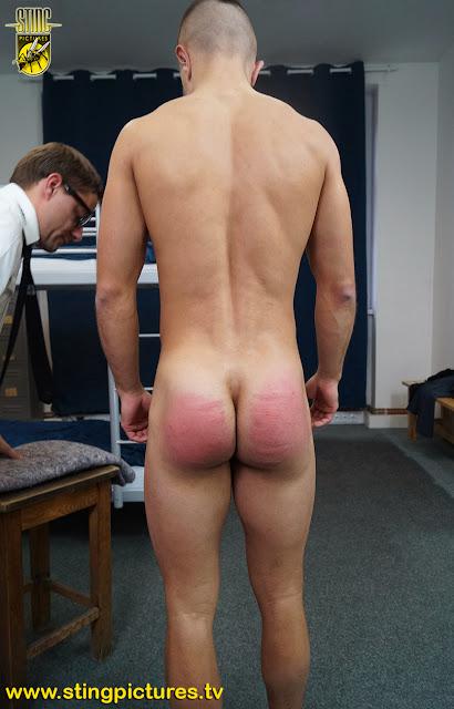 part Lindys spank choice 2