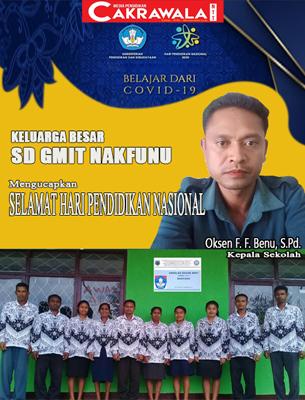 SD GMIT NAKFUNU