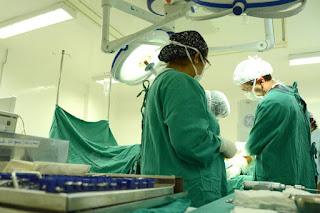 Quase 20% dos infectados na PB são profissionais de saúde