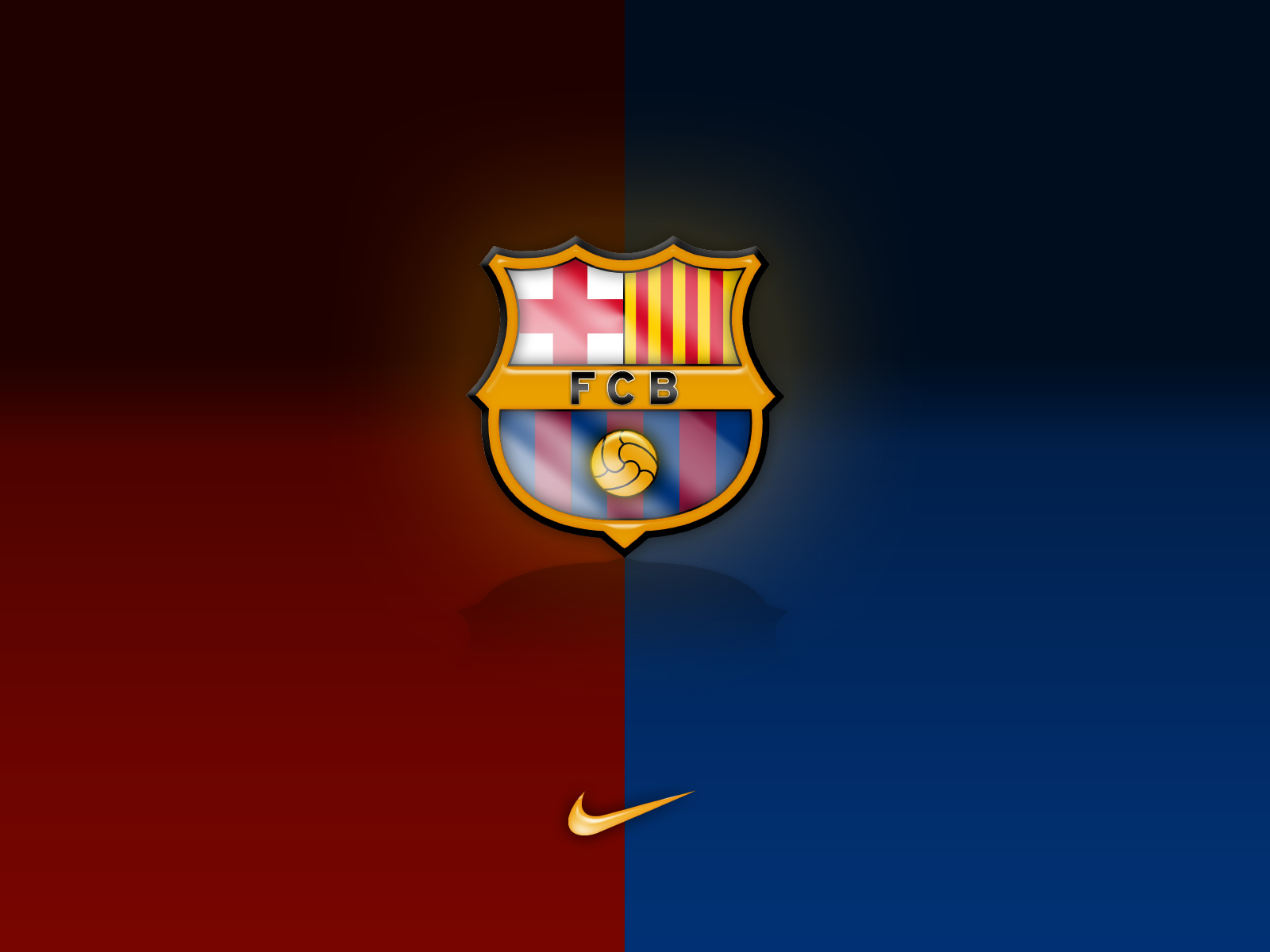 ALL SPORTS CELEBRITIES: FC Barcelona Logos New HD ...