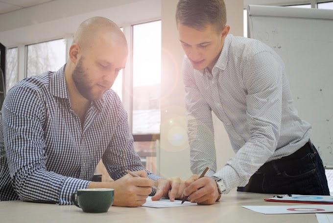 Cómo arreglar un negocio que está cayendo en ventas
