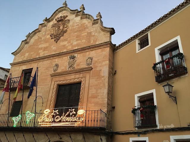 Pueblos Albacete Chinchilla de Montearagón