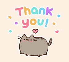 A Great Big Thank You