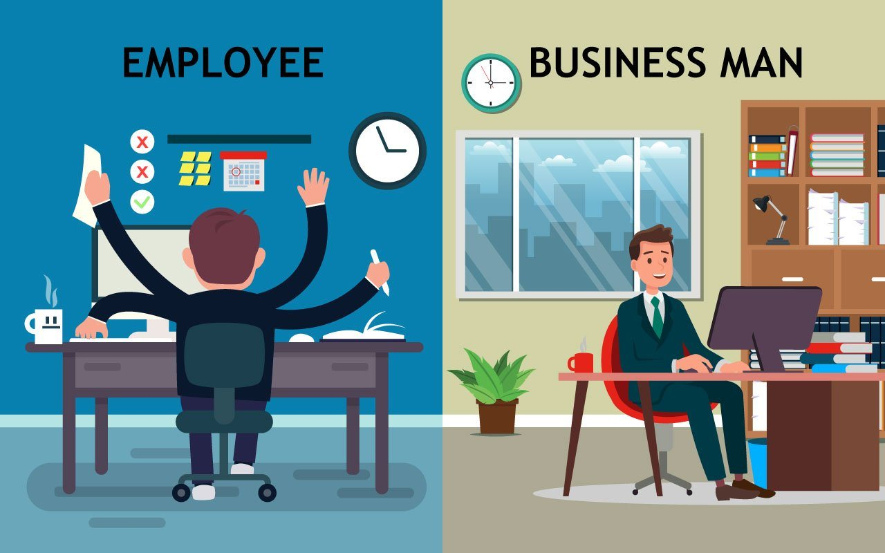 12 Peluang Usaha Sampingan Untuk Karyawan