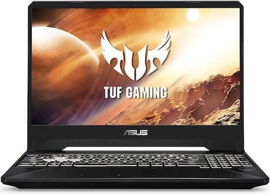 ASUS TUF FX505DT 15.6