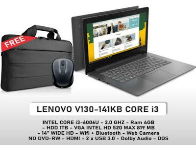 laptop lenovo 4 jutaan spesifikasi bagus