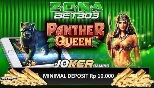 Situs Joker123 Slot Gaming Online Terpopuler
