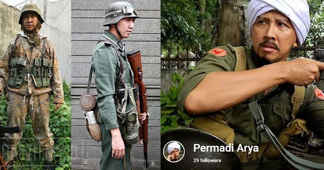 Abu Janda: FPI Organisasi Teroris