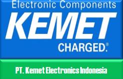 Lowongan Kerja Batam Kemet Electronics Indonesia