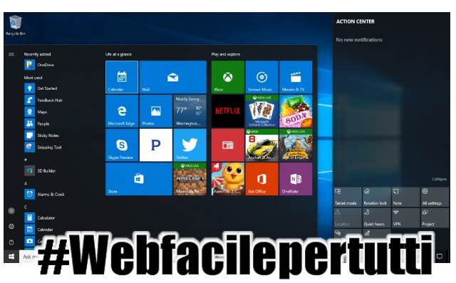 Windows 10 | Come eliminare i programmi inutili