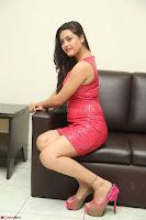 Shipra Gaur in Pink Short Tight Dress ~  Exclusive Poshoot 47.JPG