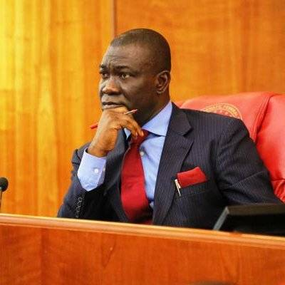 Politicians Are busy Importing Arms Into Nigeria Ahead Of 2019 -- Ekweremadu