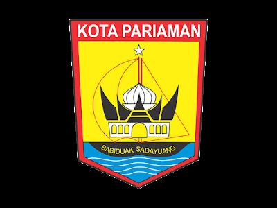 Logo/ Lambang Kota Pariaman