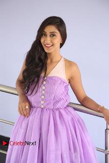 Actress Shravya Rao Pictures at Vaanavillu Movie Teaser Launch  0066.JPG