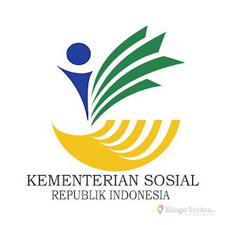Kementerian Sosial RI Logo vector (.cdr)