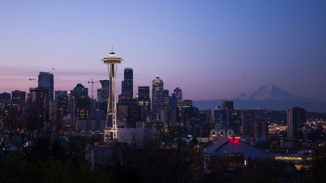 top things to do in Seattle business trip travel