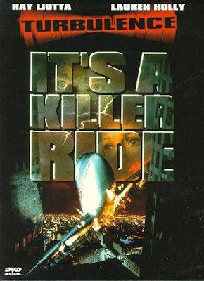 Sinopsis Film Turbulence (1997)