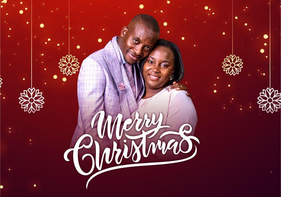 Bishop Pride Sibiya Pastor's Christmas Letter