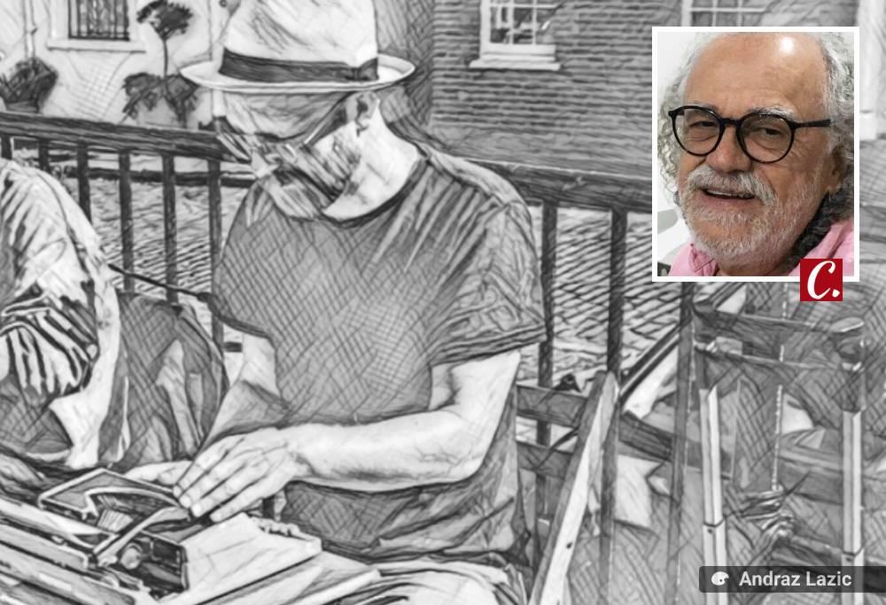 literatura paraibana cronica analise literaria inutilidade escrita