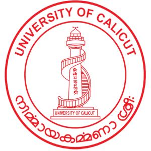 University of Calicut Logo