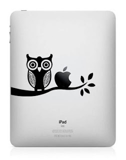 Customizar iPad Apple