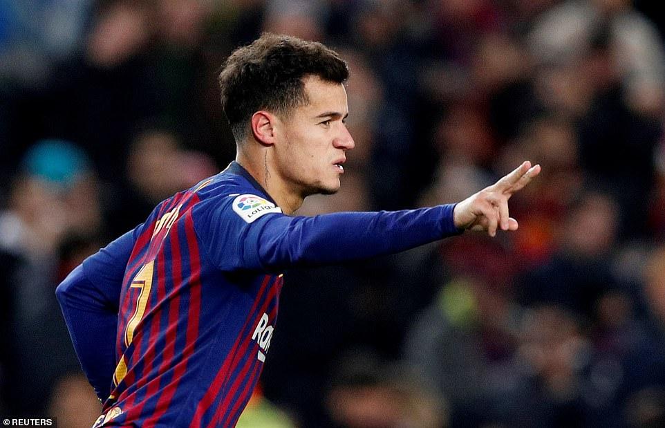 Keown: Coutinho menuju Arsenal Jauh dari Fakta