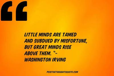 Positive Thinking status