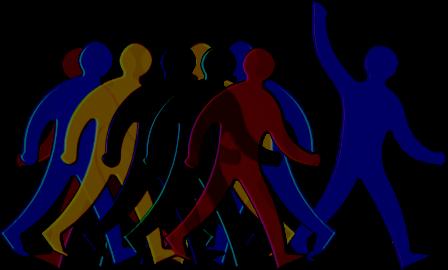 Gaya kepemimpinan sangat berpengaruh terhadap iklim kerja. Kondisi iklim kerja sangat mempengaruhi kondisi motivasi dan semangat kerja karyawan. Jika gaya kepemimpinan sesuai dengan situasi yang dihadapi dalam organisasi satu unit kerja, maka akan membuat iklim keja menjadi kondusif, dan pada akhirnya akan memberikan yang terbaik dalam mencapai target kerja (bahkan memberikan extra ordinary atau discretionary efforts)