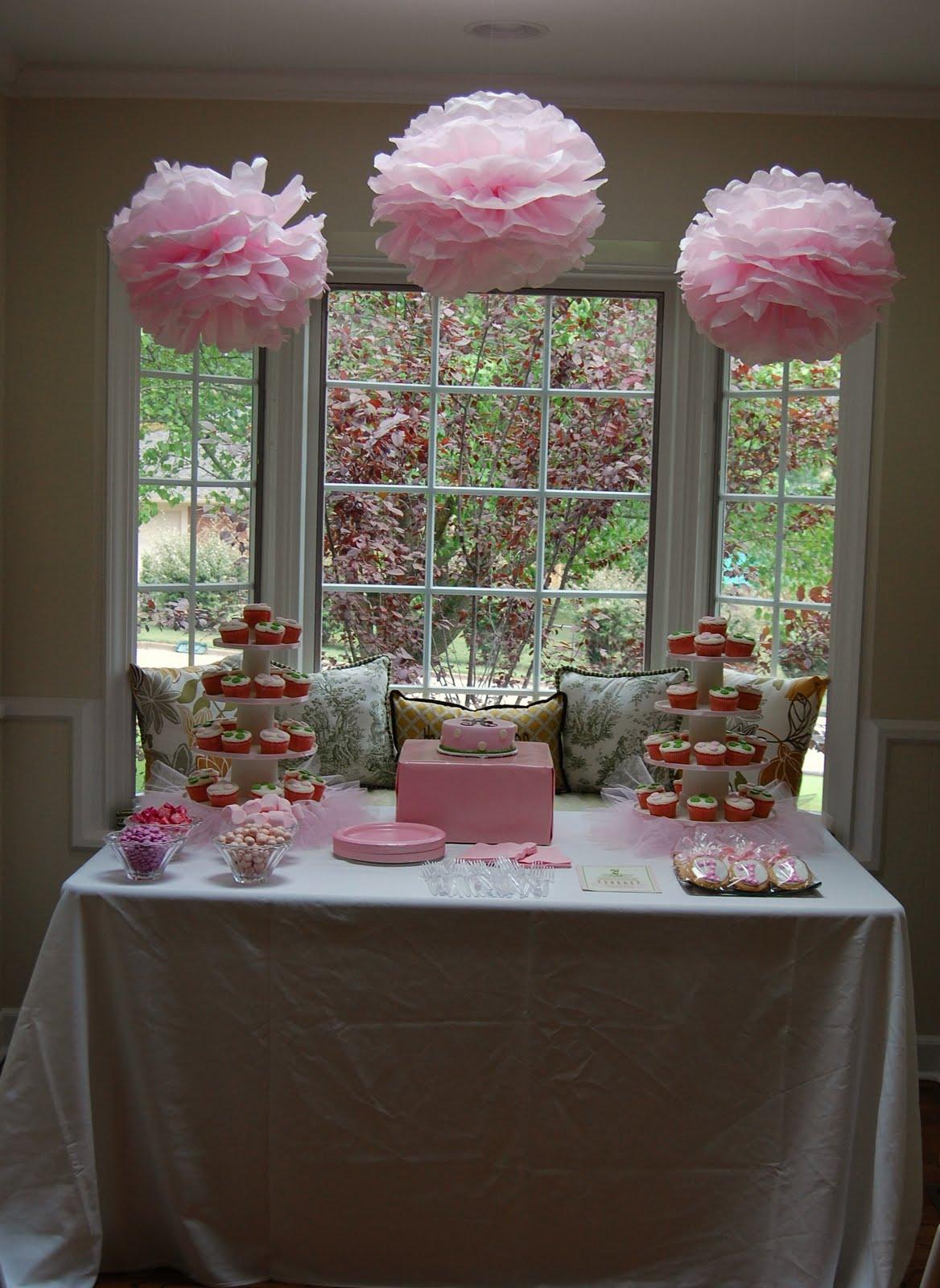 The Thomas Family Anne Baileys 1st Birthday PartyPart 1