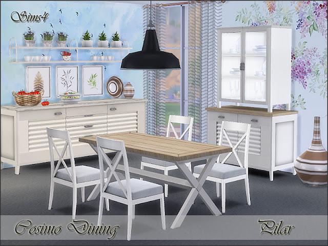 25-11-2020  Cosimo Dining