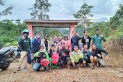 Cerita Wisata, Perjalanan Ke Taman Nasional Bukit Tigapuluh (TNBT).