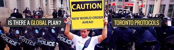 Toronto Protocols Serge Monast Canada New World Order freemasonry CIA NSA