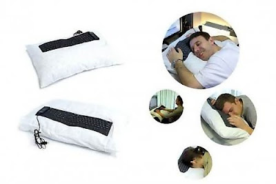 Innovative and Clever Gadget Pillows (15) 11