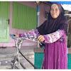 Subhanallah Penjual Kerupuk Naik Haji, Menunggu 28 Tahun untuk Wujudkan Wasiat Bapak
