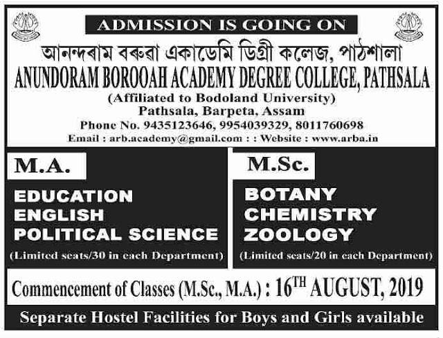 Bodoland-University