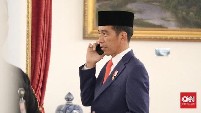 Gerindra : Kekalahan Jokowi Sudah Dekat