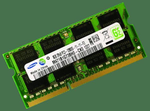 Ram Laptop 8GB DDR3 PC3L 12800 1600Mhz SODIMM