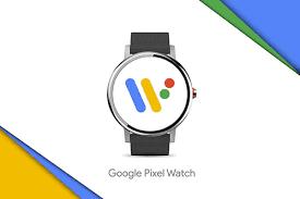 Google sẽ ra smartwatch mới cùng Pixel 4