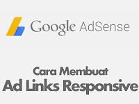 Modifikasi Size Iklan Adsense Menjadi Lebih Responsive