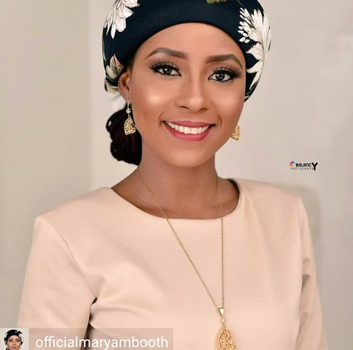 Maryam Booth Leaked Video: Ex Boyfriend Slams Actress with Lawsuit