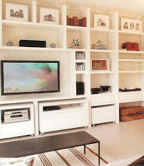 Muebles multimedia