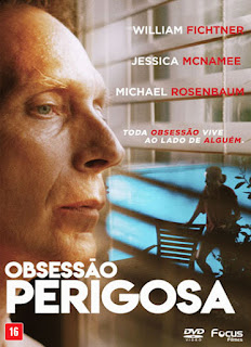 Obsessão Perigosa (The Neighbor) - BDRip Dual Áudio