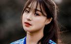 Nữ sinh 2k3 Hưng Yên với ngoại hình xinh đẹp, được mênh danh là 'hot girl bóng đá'