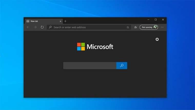 Cara Mengunduh Microsoft Edge Baru Di Perangkat Windows 10