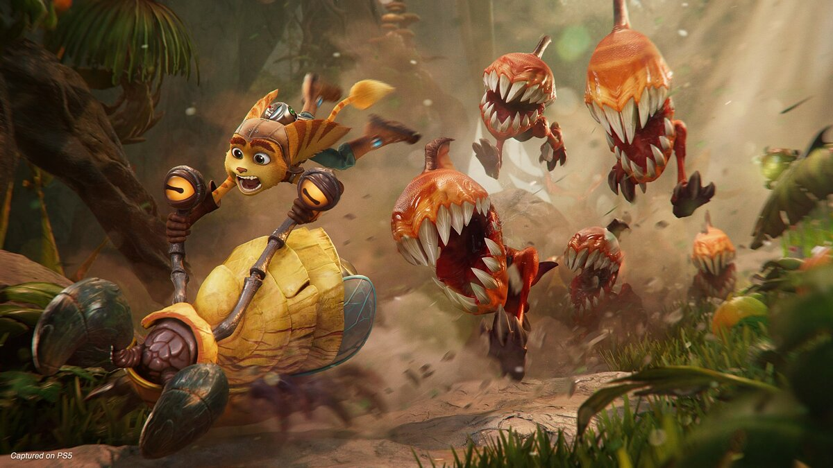 Ratchet and Clank: Rift Apart , a new exclusive for PlayStation 5, will hit store shelves very soon. In this guide, we will tell you if the game is worth waiting for on other platforms.   Is Ratchet and Clank: Rift Apart coming to PlayStation 4?