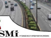 PT Sarana Multi Infrastruktur (Persero) - Recruitment For Equity Analyst SMI April 2016